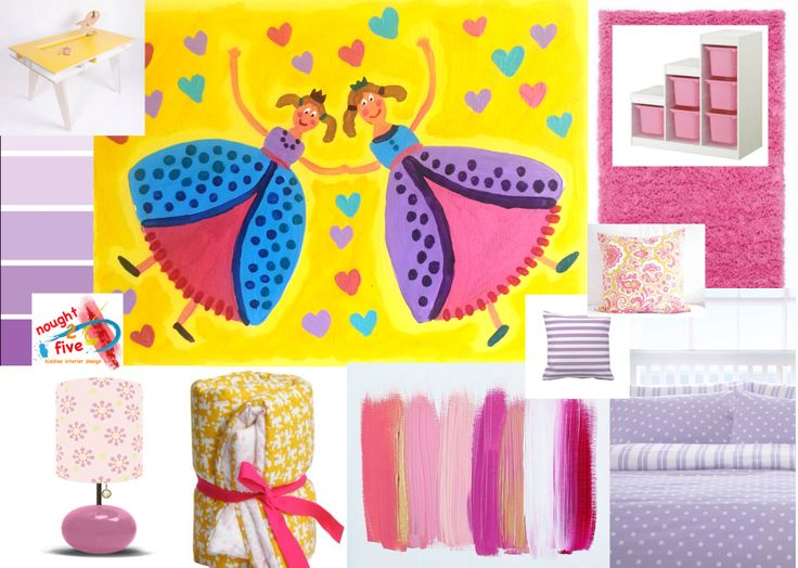 Dancing princess bedroom, perfect for your little girl who loves to dance! noughttwofive@gmail.com for more information www.facebook.com/noughttwofive .
