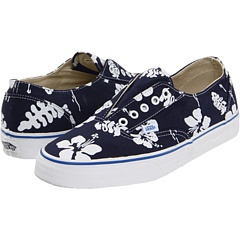 Hawaiian Print VansLaceless 37 99, Vans Women, Laceless Bought, Prints Vans, Era Laceless