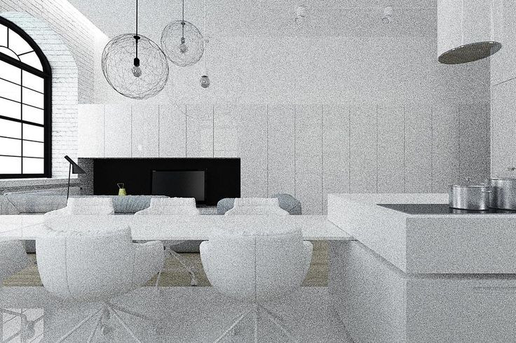 STWORCY — White Loft