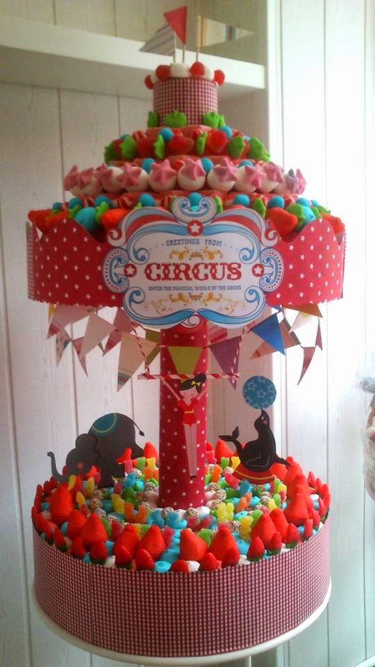 Sugar Pot, o las mejores tartas de chuches del mundo mundial. Sugar Pot best candy store ever!!