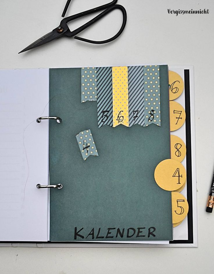 Nice Planer f r individuell selbst basteln u mit Freebie zum Download Recipe Bullet Bujo and Journal