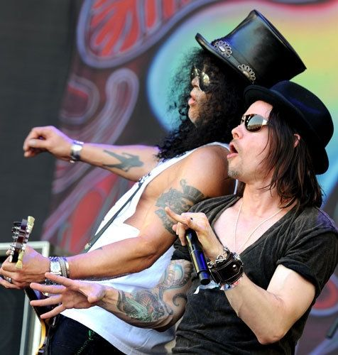 Slash/myles kennedy