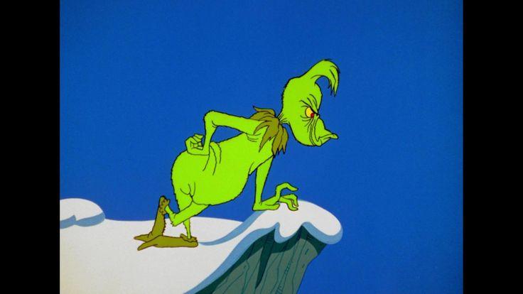 How The Grinch Stole Christmas Cast