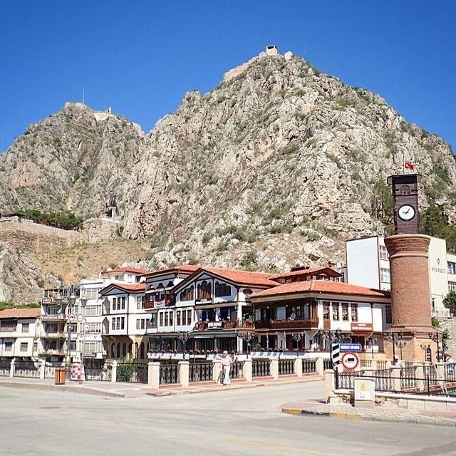 Amasya in Amasya