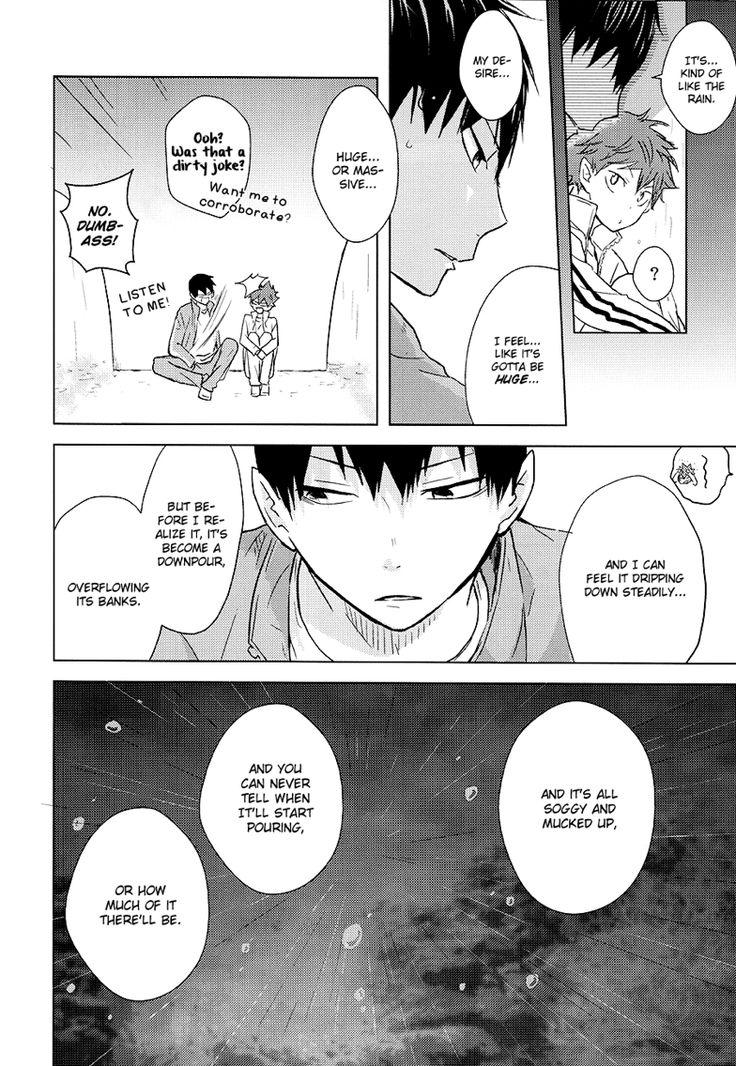 [bubunhanten] Haikyuu!! dj – Kokoro Control 2 [Eng]  Page 47 #Haikyuu #Yaoi #Kagehina #kageyama #hinata #doujinshi #amazing #beautiful #love #sweet #happy