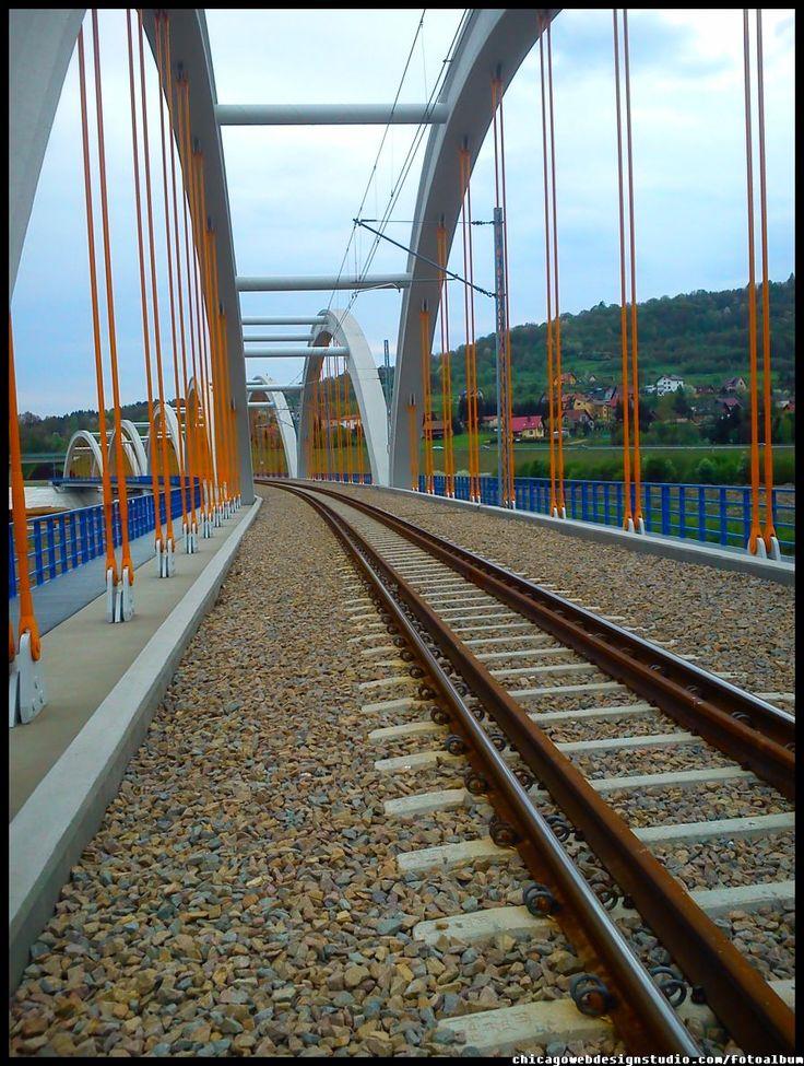 most_na_Skawie_zapora_Zembrzyce  #Skawa #Polska #Poland #małopolskie #powiat suski #Beskidy #Tarnawa Dolna #Skawce #Zembrzyce #Zarębki #zalew #zapora #Jezioro Mucharskie #Mucharz #zapora w Świnnej Porębie #rzeka Skawa