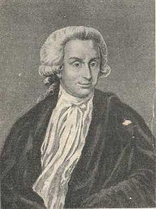 Luigi Galvani - Wikipedia, la enciclopedia libre
