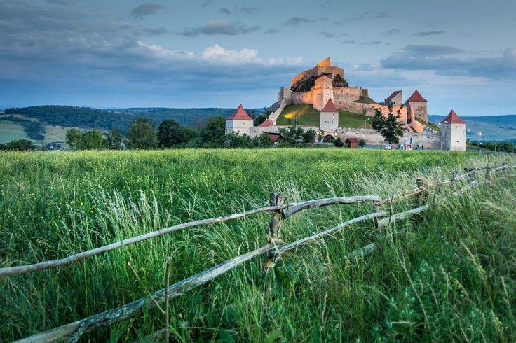 Rupea Citadel - Romania Photo by Attila Szabó — National Geographic Your Shot