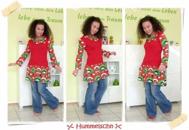 ♥ Hummelschn ♥✂ : ✂ ♥ FALL IN LOVE WITH TAMARA  by #allerlieblichst
