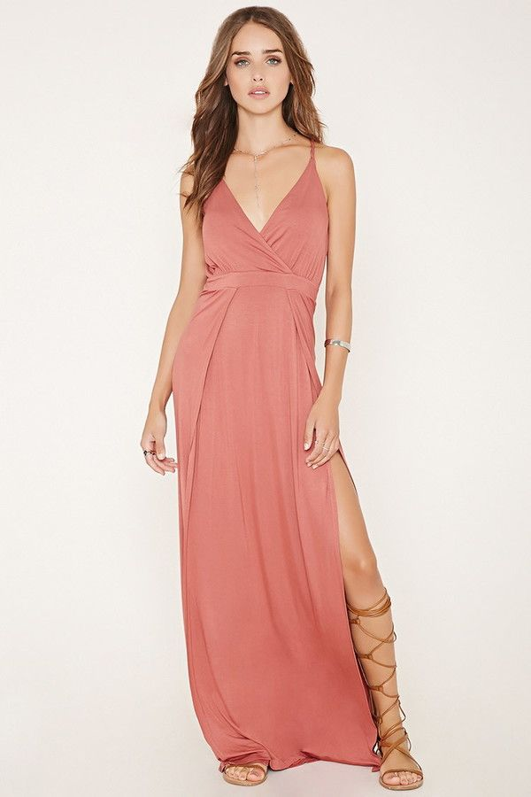 Forever 21 Maxi Dress on ShopStyle | clothes | Pinterest ... - photo #23