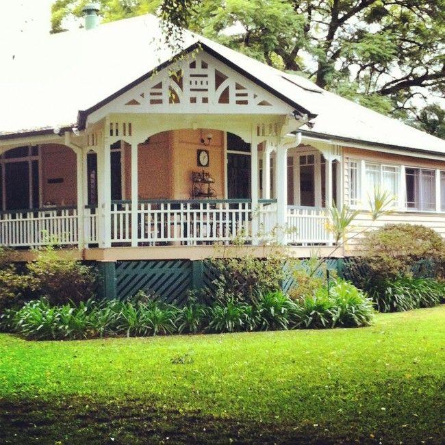 www.thehousethata-mbuilt.com. Old Queenslander
