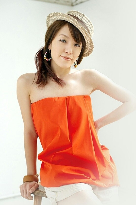 Imai Eriko 今井絵理子