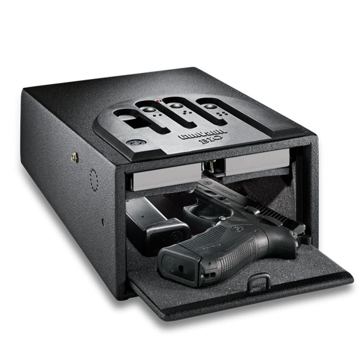 Best 25 Fingerprint gun safe ideas on Pinterest
