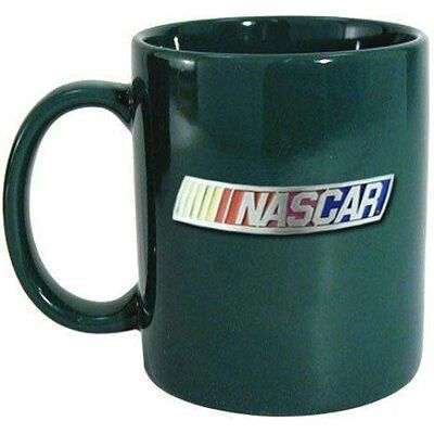 http://store.nascar.com/NASCAR_Merchandise_Home_And_Office/Sparta_Pewter_NASCAR_11oz._Green_Ceramic_Coffee_Mug_with_Pewter_Logo