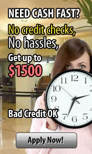 Payday lender not broker - Get instant direct cash loan quick up to $1500 with no credit check https://www.2apply4cash.com/apply.html?cid=getapplynow