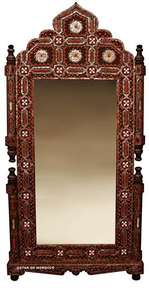 1000 Ideas About Moroccan Mirror On Pinterest Bathroom Mirrors Double Vanity And Black