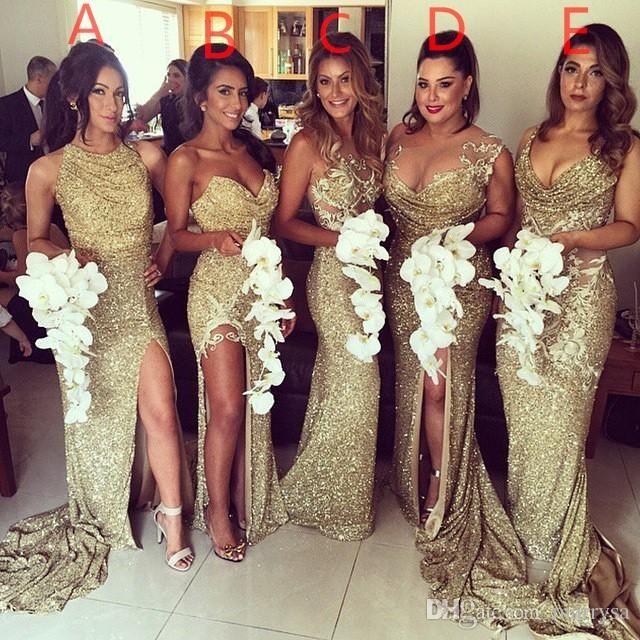 32 best Bridesmaid Dresses images on Pinterest Marriage Mermaid