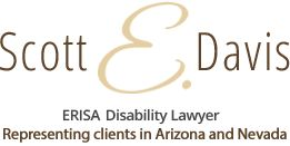Winning Your Social Security Disability Claim | Scott Davis PC