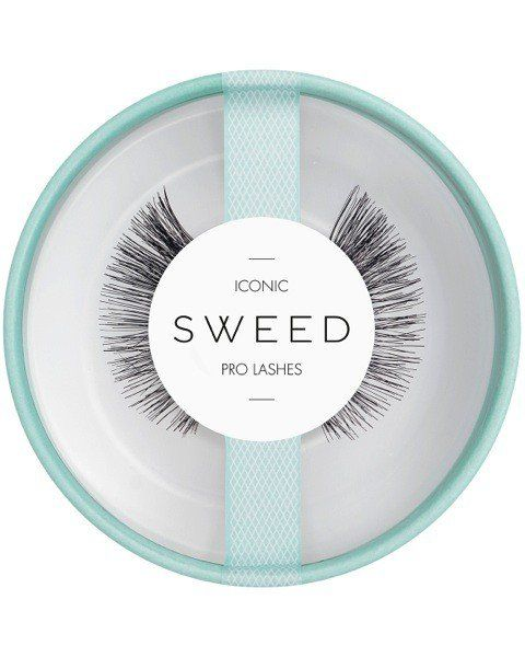 Pro Lashes ALL BLACK Iconic  künstliche Wimpern von SWEET