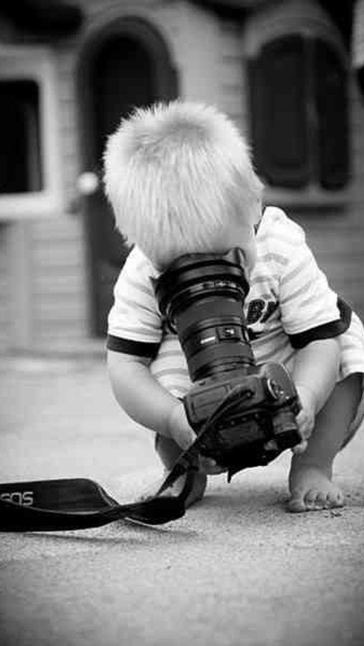 Amateur photographer..