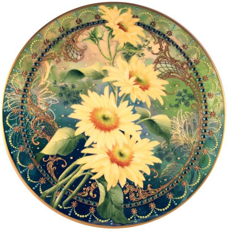 Paula Collins Sunflower 2014 1.jpg