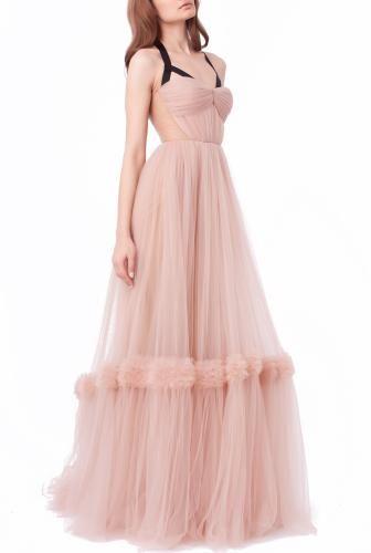 ZAHRA gown Maria Lucia Hohan