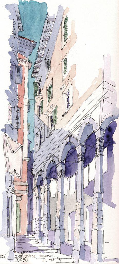 Korfu, Altstadt 2, GR | by JochenSchittkowski
