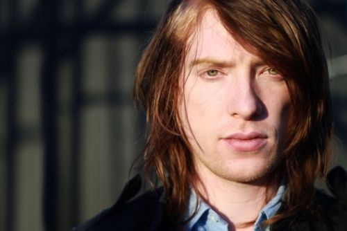 Domhnall Gleeson, who played Bill Weasley in Harry Potter.