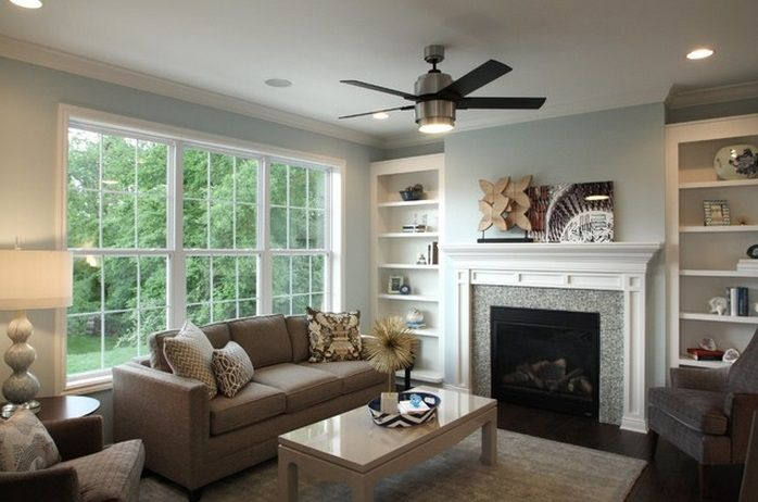 40 Best Stylish Ceiling Fans Images On Pinterest Blankets Ceilings And For The Home