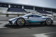 What will the Project One be like to drive? We talk Mercedes-AMG Project One: how will an F1 car for the road drive?  Mercedes-AMG doesnt yet have a fully complete running prototype of the Project One  one where it is testing all of the components together in a single car  but it is obviously thinking about what the car ought to be like to drive; other than being apocalyptically fast and absurdly light anyway.  And that is? Well they wont say predictably but there are clues in the way that…