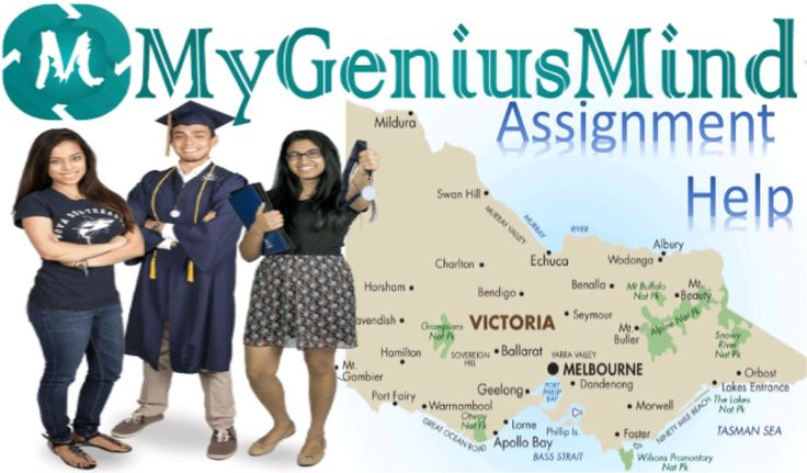 Students will get a proper and practical application for better understanding of any Assignment problem. Thus My Genius Mind offer Victoria University homework help and  knowledge about numbers and the usage of numbers.