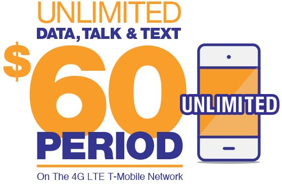 No Contract Cell Phone Plans & Family Mobile Plans – MetroPCS®
