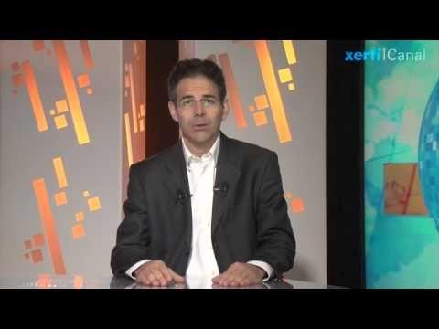 Vincent Lorphelin, Xerfi Canal L'ère post-Google a commencé