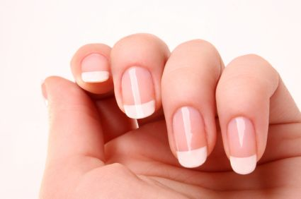 Comment blanchir les ongles