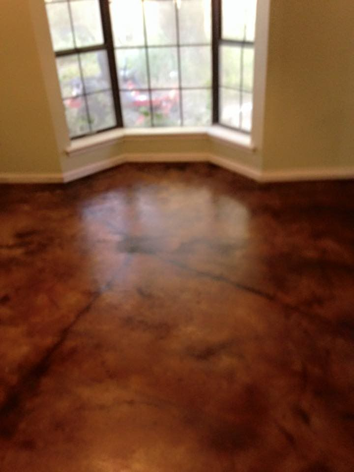 cost of staining concrete floors to look like wood acid stained custom design best stain for basement floor interior colors