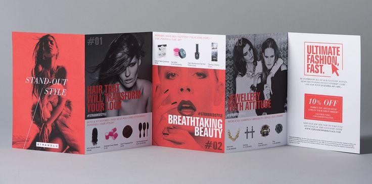 Branding | Exhibition Design | Leaflet Design