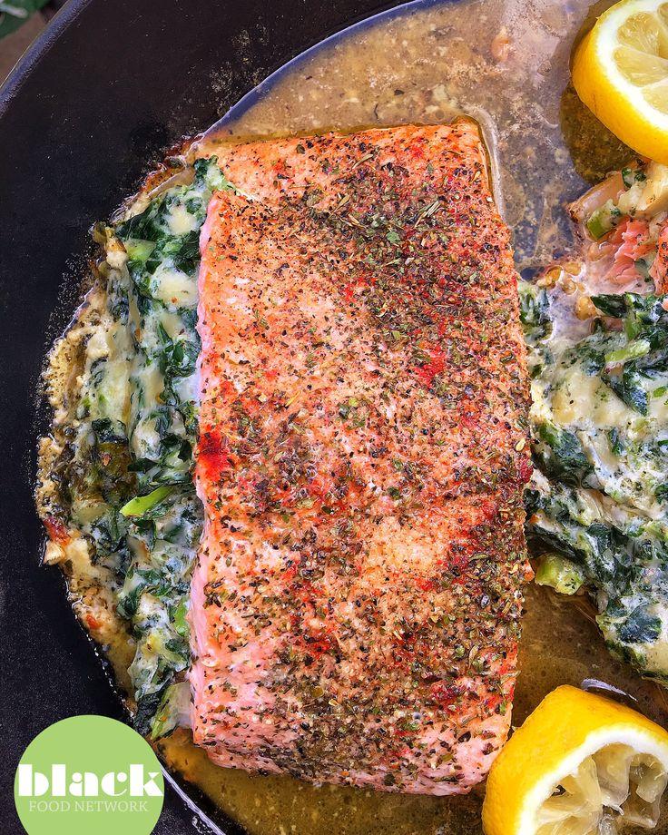 Stuffed Salmon: 25+ Best Ideas About Stuffed Salmon On Pinterest