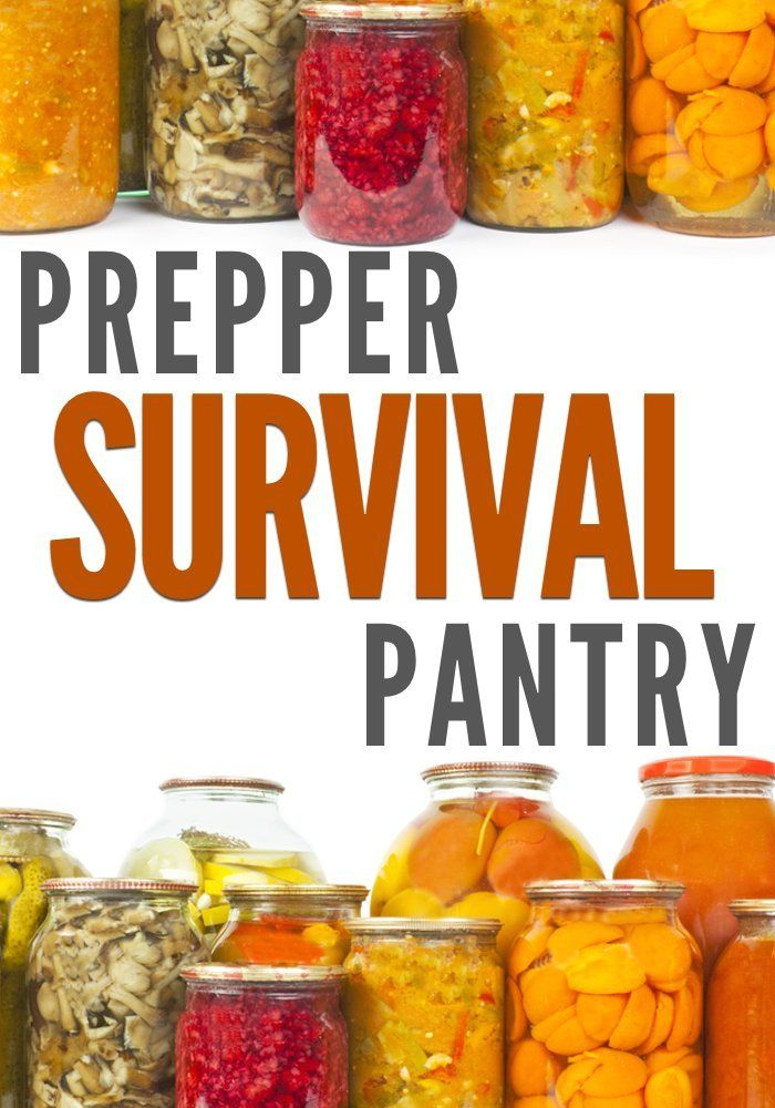 Prepper Survival Pantry: The Survivor's Guide To Food Storage, Water Storage, Canning And Preserving by Ben Night ($3.62) http://www.amazon.com/exec/obidos/ASIN/B00IIWLLHS/hpb2-20/ASIN/B00IIWLLHS
