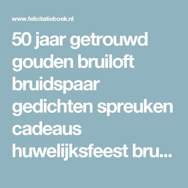 gedichten 50 jaar getrouwd nl Gedichten 50 Jaar Getrouwd Toon Hermans   ARCHIDEV gedichten 50 jaar getrouwd nl