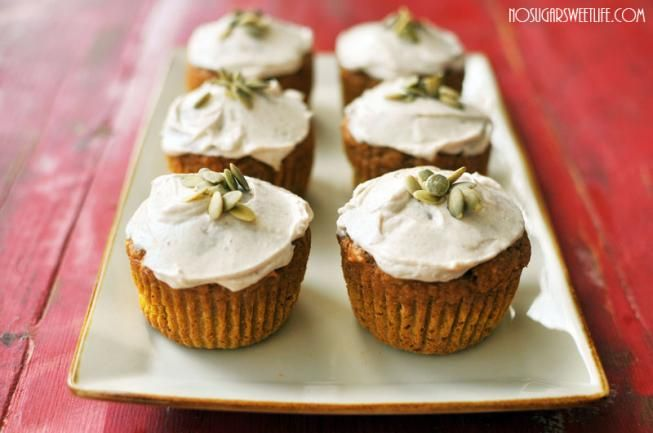 Healthy Pumpkin Muffins: Mills Giveaways, Recipe, Healthier Pumpkin, Food, Pumpkin Muffins Breads, Healthy Pumpkin Muffins, Baking, Greek Yogurt, Bobs Red Mills