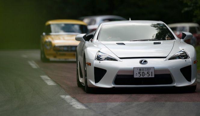 Lexus LFA|レクサス LFA