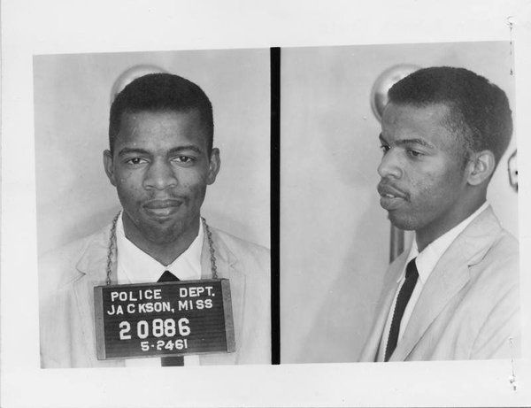 """John Lewis (@repjohnlewis) 