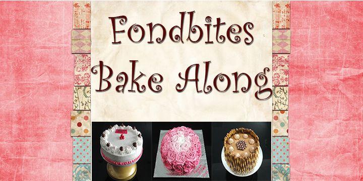 Let's Bake Together