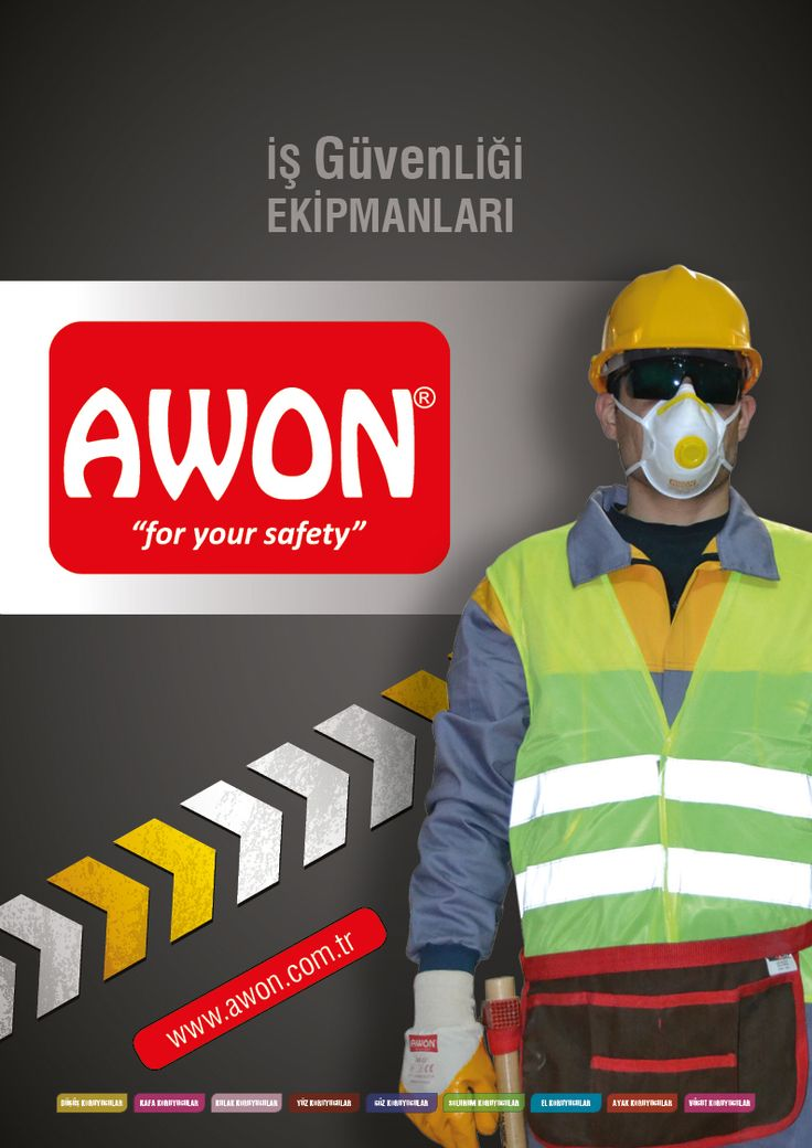 "Awon ""For Your Safety"""