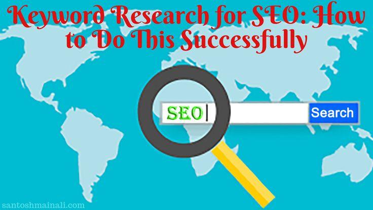 Keyword-Recherche für SEO ist wichtig für die Erstellung einer SEO-Strategie. Es gibt ei …