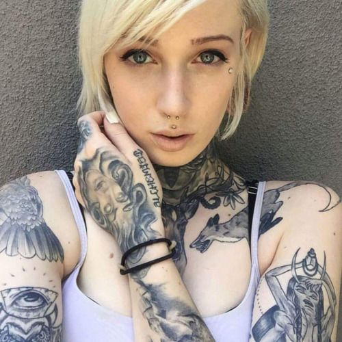 Hot tattoo girls http hot tattoo for Hot tattooed babes