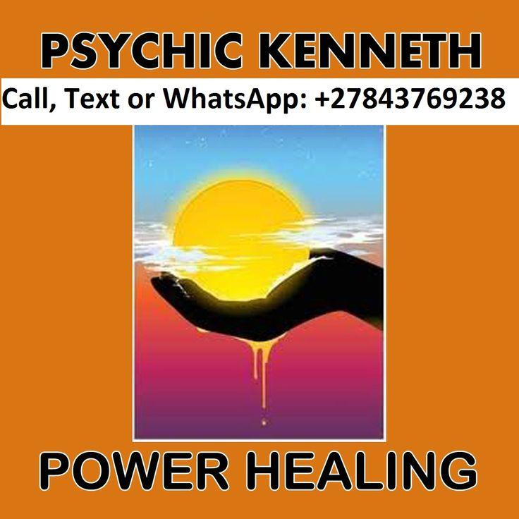 Online Spiritualist Healer, Call, WhatsApp: +27843769238