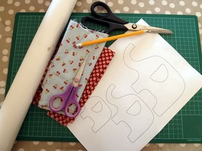 free applique patterns how to