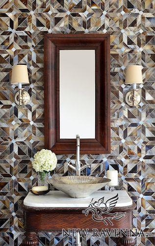 Rubrik | New Ravenna Mosaics