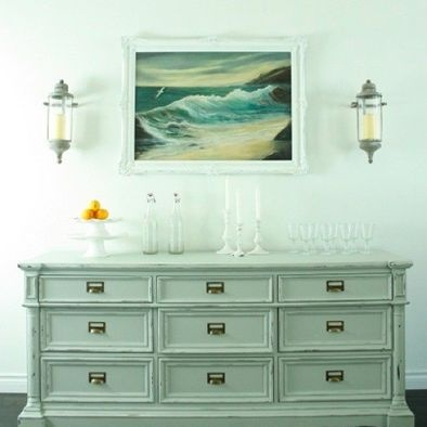 49 Best Painted Furniture Images On Pinterest